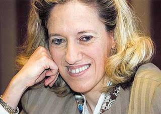 Magda Salarich del Santander