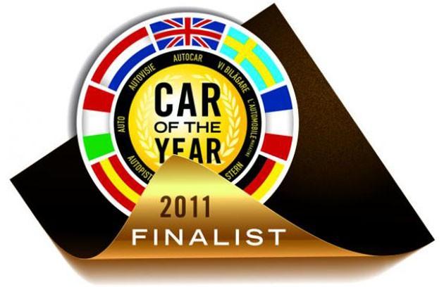 coche del año 2011