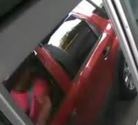 accidente peaje