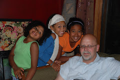 grampa and the girls!