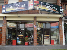 Nuestro local de Mar del Plata