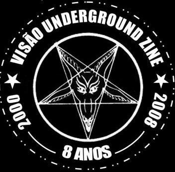 Visão Underground Zine