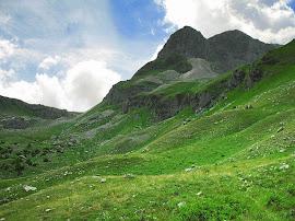 Parque Nacional de los Abruzos