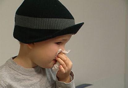 KLINIK ANAK SATMOKO: Pilek dan Flu pada Anak Anda