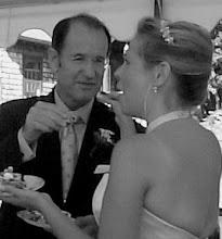 Claudio & Dominiques Wedding in Maine 2003