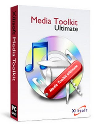 Xilisoft Media Toolkit Ultimate v5.0.49.0316 Portable