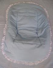 Capas para Cadeira bebé Maxi cosi_escolha o tecido !