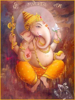 vinayaka chavithi pooja