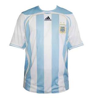 argentina vacation