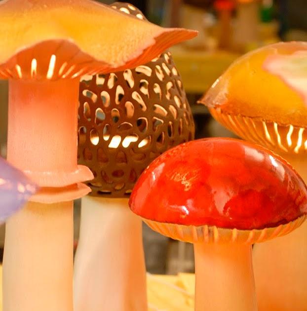 Lampes Decoration De Noel Renne Canac