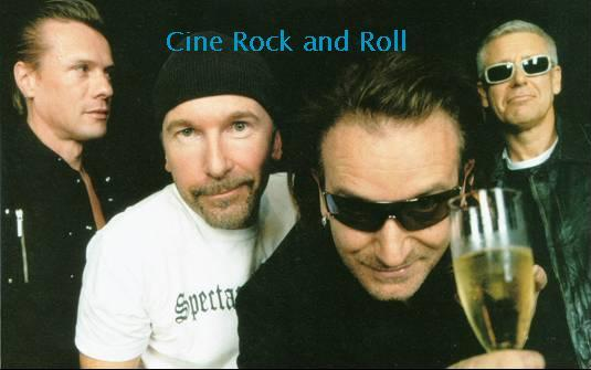 Cine Rock and Roll