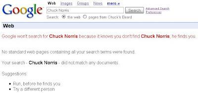 google chuck funny