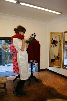 ropa vintage