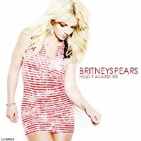 Britney Spears Loveliest Celeb 2010