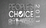 People Choice Awards 2011 Winner