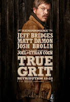 True Grit Top Box Office
