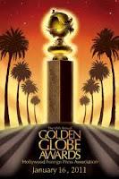 68th Golden Globe Awards 2011 Winner