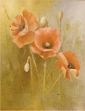 Poppies in Oil