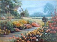Cottage Garden