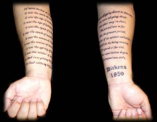 Quote Tattoos With Image Quote Tattoo Designs For Arm Tattoo Picture 10