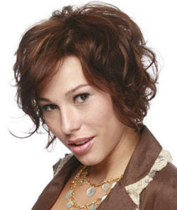 Celebrity Hairstyles Especially Prom Hair Style With Image Female With Short Prom Hairstyle Picture 3
