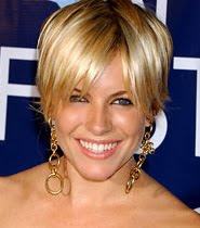Celebrity Hairstyles Especially Prom Hair Style With Image Female With Short Prom Hairstyle Picture 2