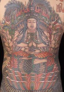 Buddha Tattoo Designs With Image Buddha Back Piece Tattoo Picture 10