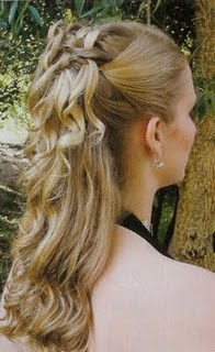 Celebrity Hairstyles With Image Prom Hair Style Especially Long Blonde Prom Hair Styles Picture 4