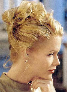 Celebrity Hairstyles With Image Prom Hair Style Especially Long Blonde Prom Hair Styles Picture 3