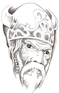 Simple Viking Tattoos With Image Viking Tattoo Design Picture 1