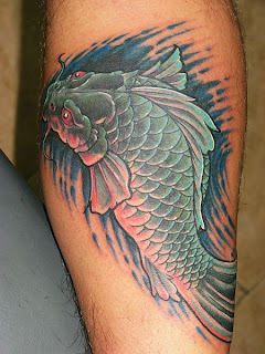 Arm Japanese Tattoo Ideas With Koi Fish Tattoo Designs With Picture Arm Japanese Koi Fish Tattoo Gallery 7