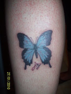 Arm Tattoo Ideas With Butterflies Tattoo Designs Especially Picture Arm Butterflies Tattoos Gallery 2