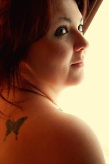 Butterfly Tattoo  Women-38