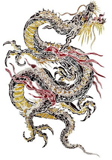Japanese Tattoo Ideas With Japanese Dragon Tattoo Designs Gallery 4