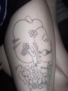 Cool Calf Tattoo Ideas With Japanese Tattoos Especially Geisha Tattoo Designs With Picture Calf Japanese Geisha Tattoo Gallery 2