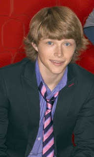 Sterling Knight Shaggy Hair Cuts