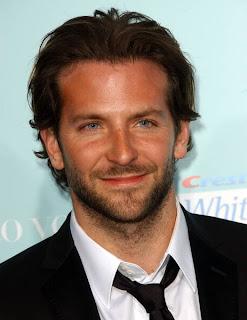 Bradley Cooper Wavy Hair Styles