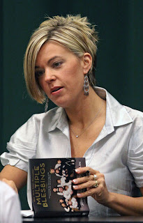 Kate Gosselin Hairstyle Picture 4