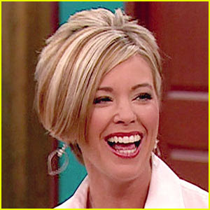 Kate Gosselin Hairstyle Picture 1
