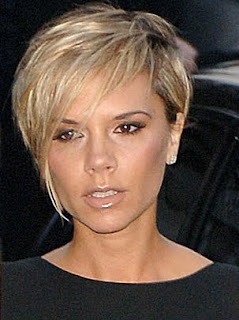 Victoria Beckham Hairstyle Picture 4