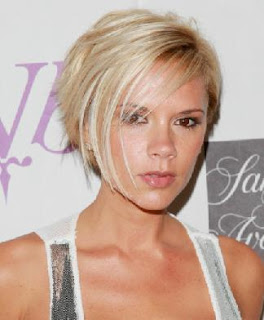 Victoria Beckham Hairstyle Picture 1
