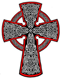 Beautiful Art of Tattoos Design With Image Celtic Cross Tattoo Design Picture 1