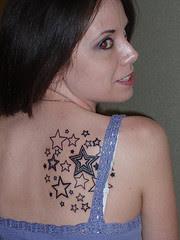 Beautiful Art of Tattoos Design With Image Feminine Tattoo Design Picture 1