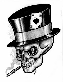 Skull Tattoo Designs Picture 1