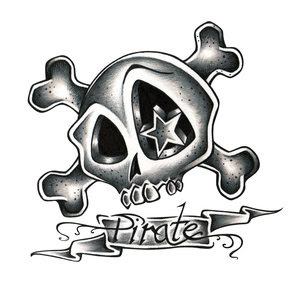 Skull Tattoo Designs Picture 4