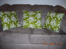 Pillow Covers!