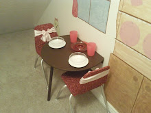 Playroom Table&Chairs