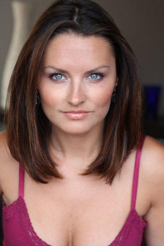 Jennifer Wenger