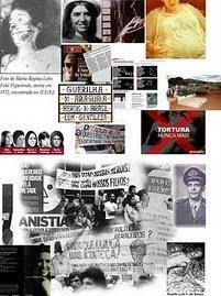 Diga não à anistia para torturadores!