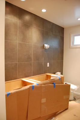Master bath redo: the After | California Crafter